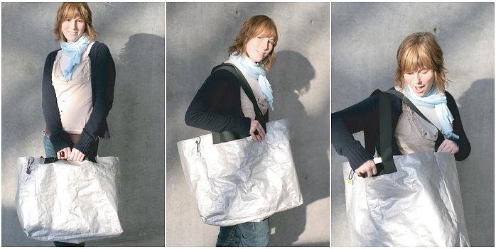 Tarp Bag